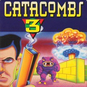 Catacombs 3D
