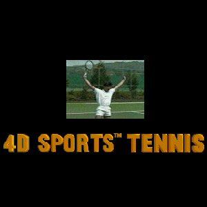 4D Sports Tennis