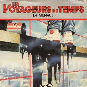 Les Voyageurs Du Temps