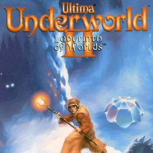 Ultima Underworld II : Labyrinth of Worlds