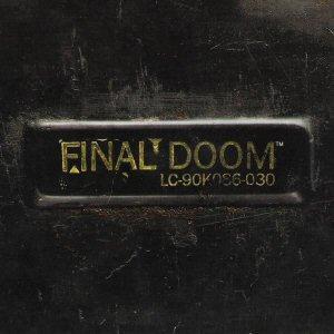 Final Doom: TNT - Evilution