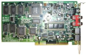 Roland SCC-1A
