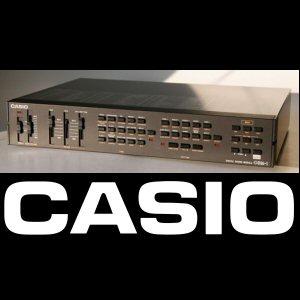Casio CSM-1