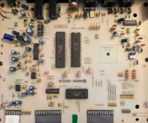 Casio CSM-1 PCB