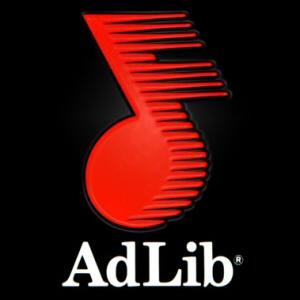 AdLib Music Synthesizer Card