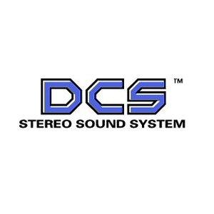Williams DCS
